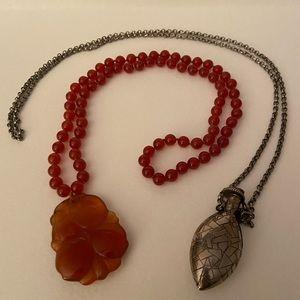 Bohemian necklace bundle
